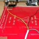 How to improve the clamping of parts to bed of 3d