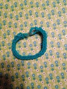 Reverse Fishtail - Blue