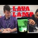 Simple Lava Lamp