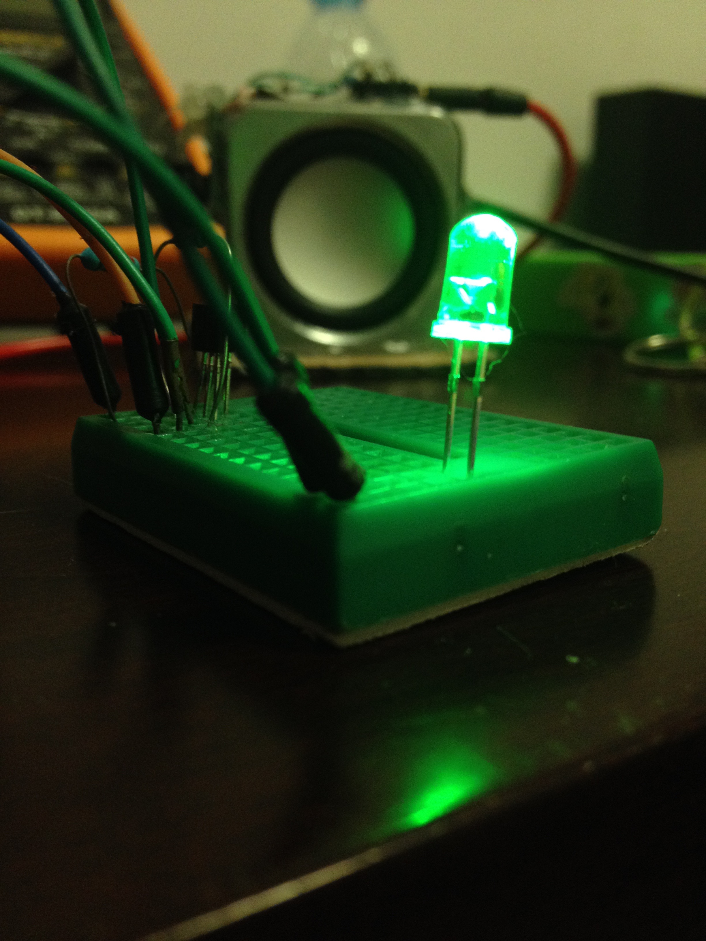 Picture of LED Tester (20ma Constant Current Source)