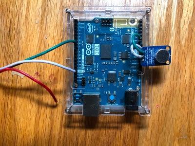 The Arduino Setup