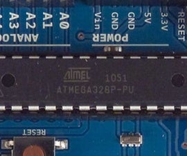 Bootloader on ATMEGA328P-PU