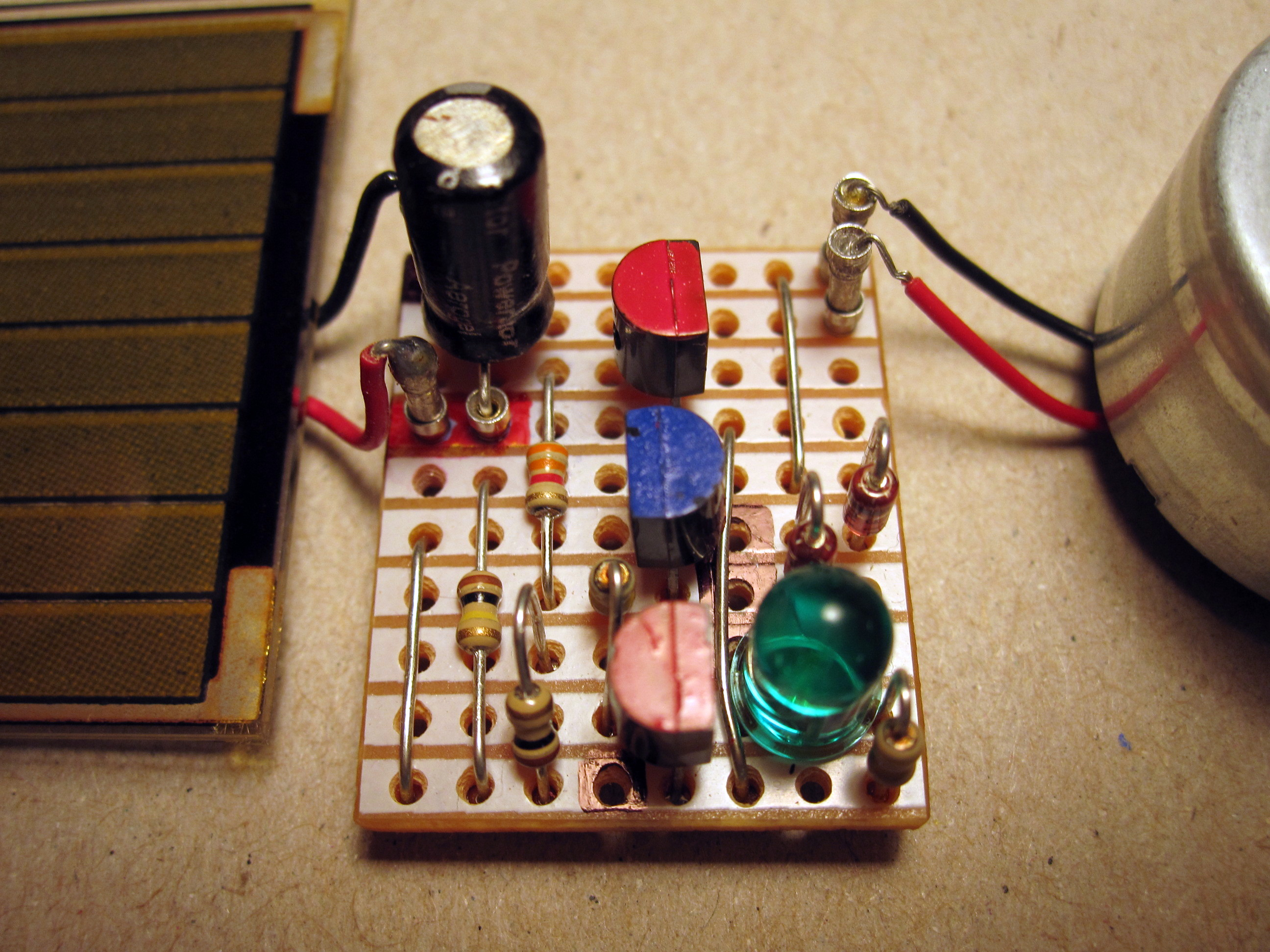 Picture of The Easter Solar Engine