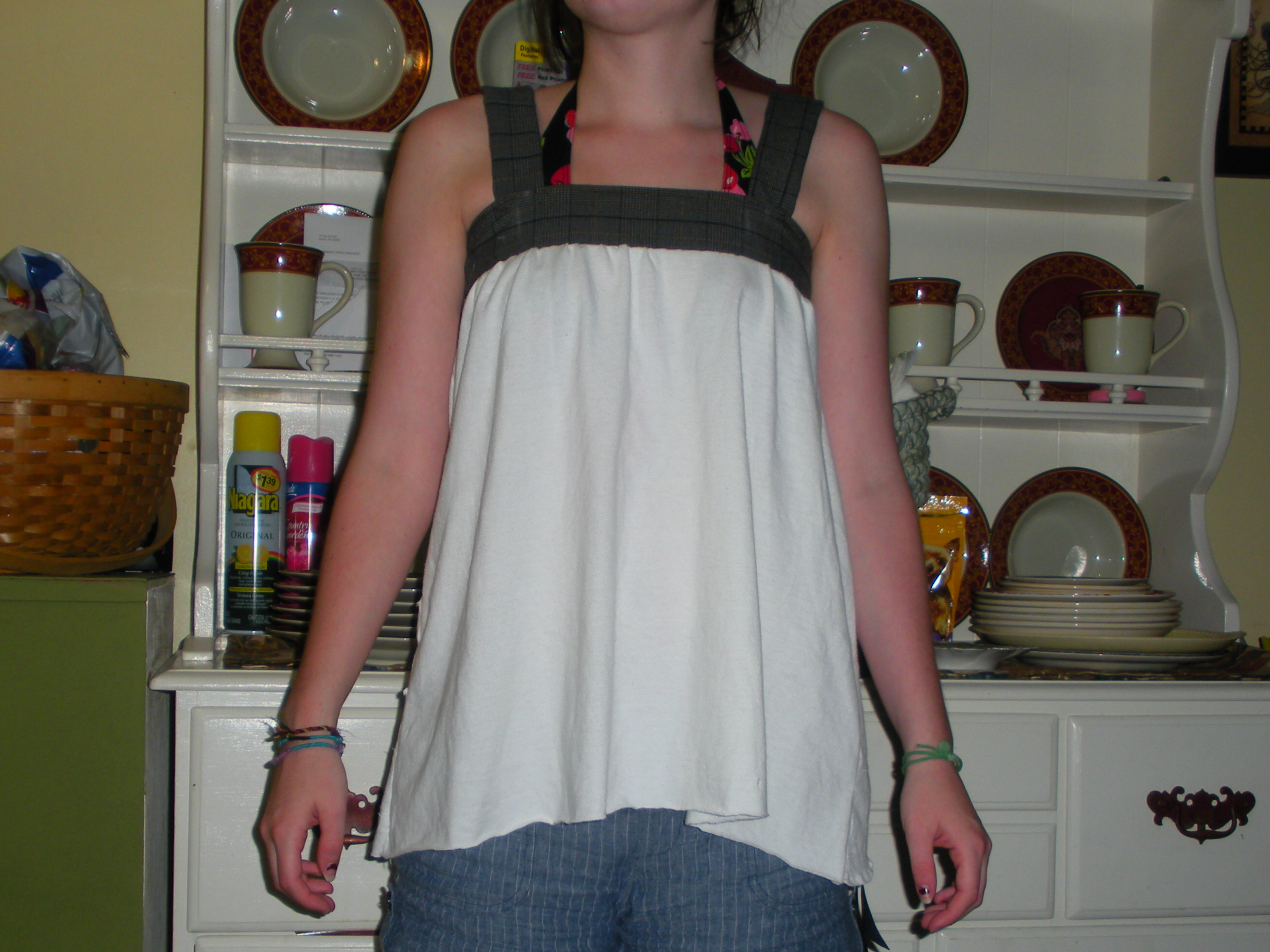 Picture of Cute and Comfy Tank-Top