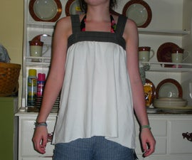 Cute and Comfy Tank-Top