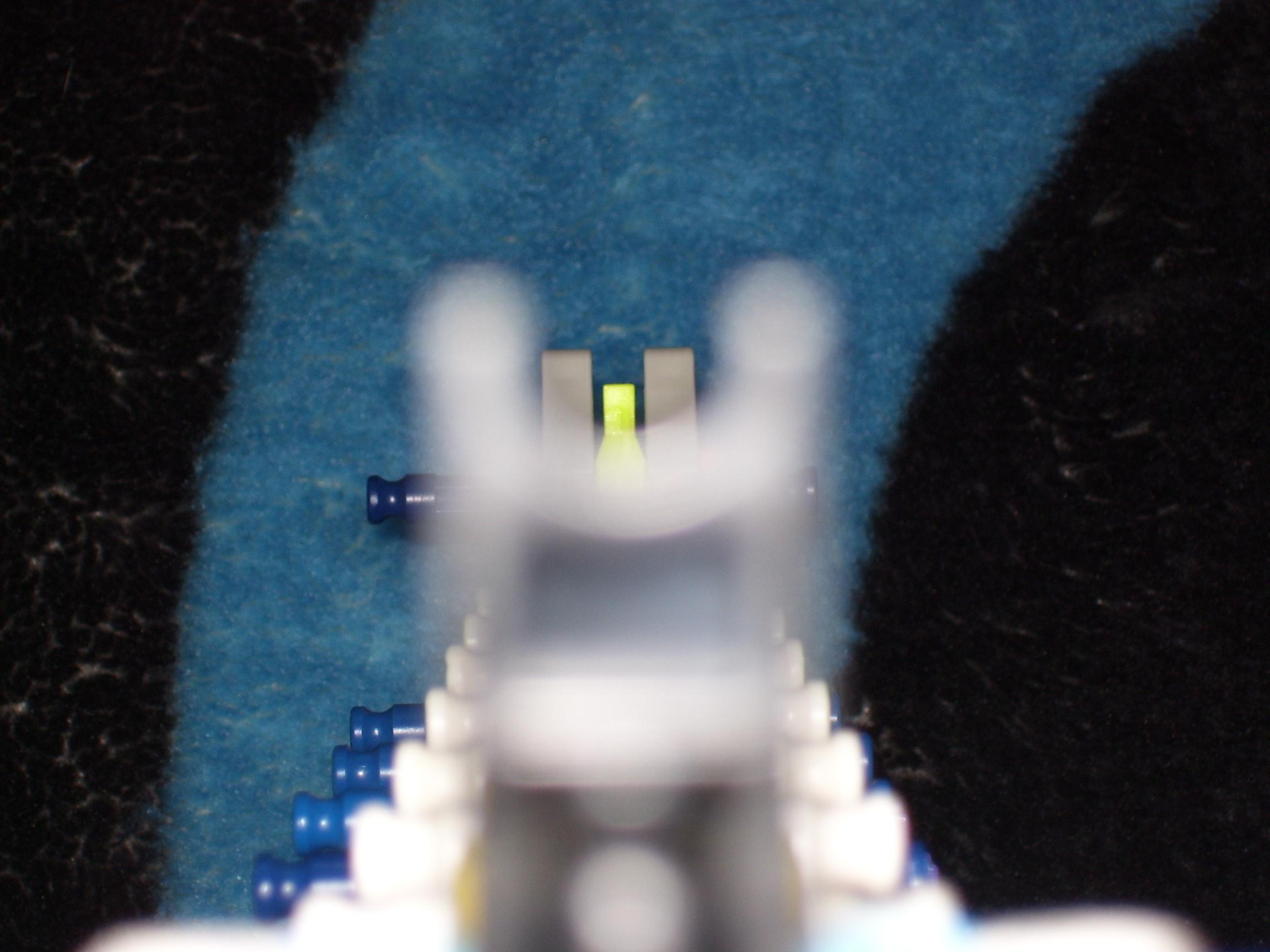 Picture of Magpul M4 CQB