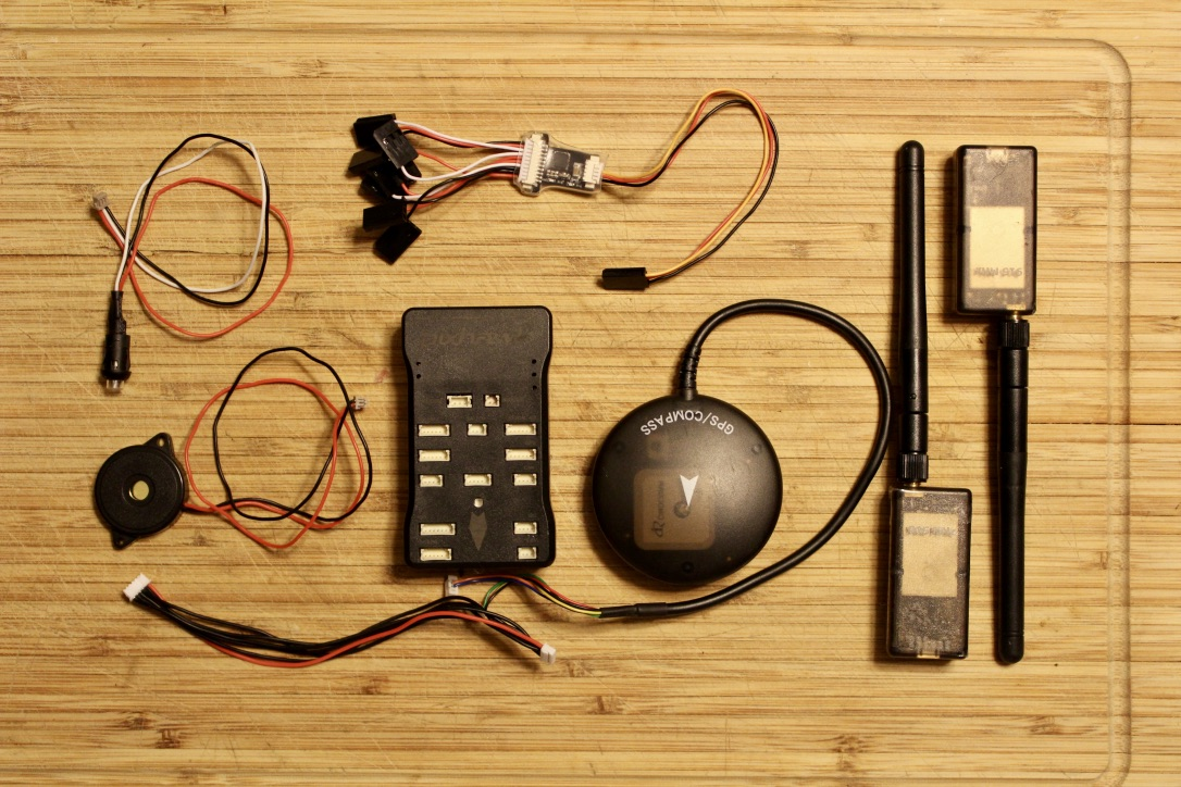 Picture of Materials and Equipment