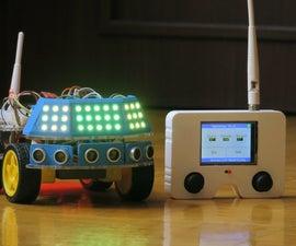 KEVIN the Full Autonomous Vehicle