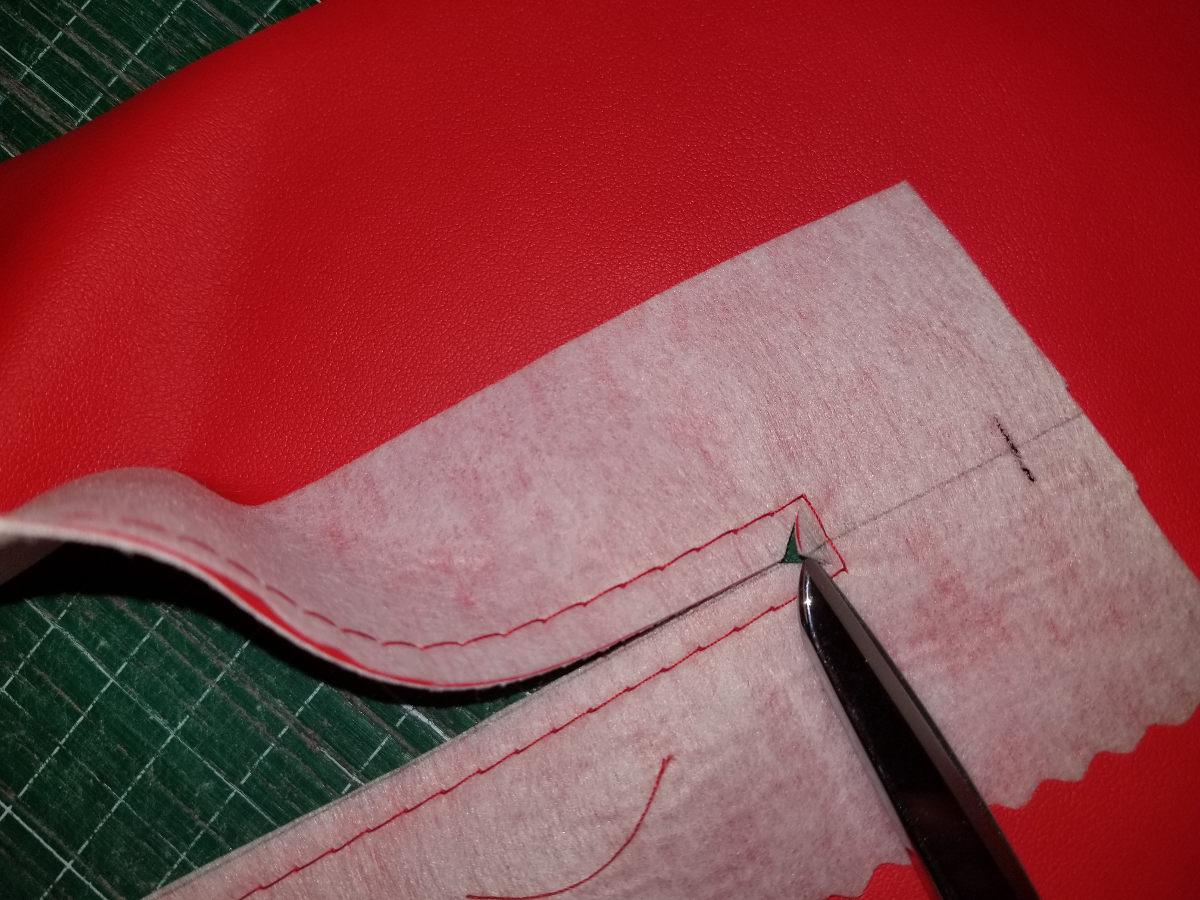 Picture of Add the Zipper