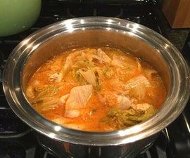 A Taste of Korean Culture