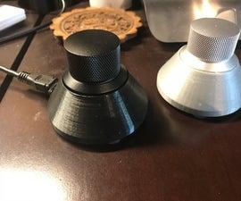 USB Volume Control