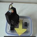 Arduino Nerf Target Practice