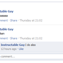 NOT a Facebook Hack