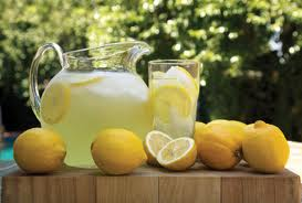 Picture of How to Make Lemonade