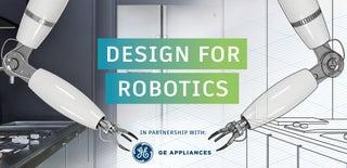 Design for Robotics Contest 2017