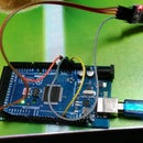 PC Apps Control Using Arduino