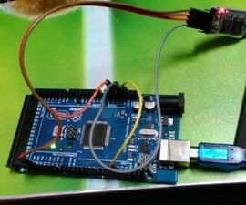 PC Apps Control Using Arduino
