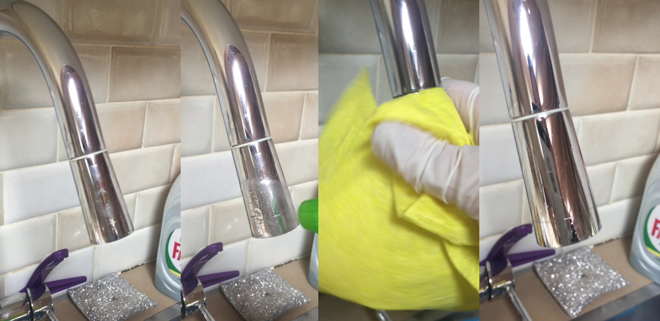 Picture of Stainless Steel Cleaner