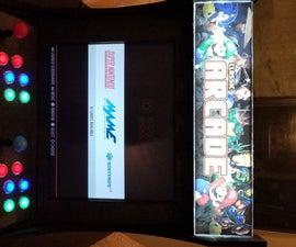 Arcade Machine +