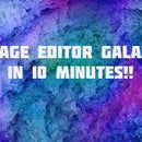 Image Editor Galaxy in 10 Minutes!!