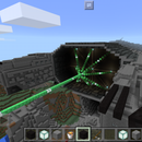 Minecraft Star Destroyer - Superlaser