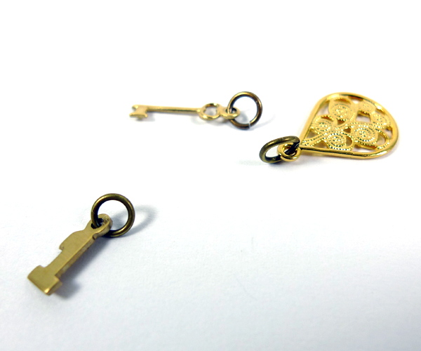 Picture of Add Jump Rings to Charms