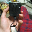 AC Transformer Shocker