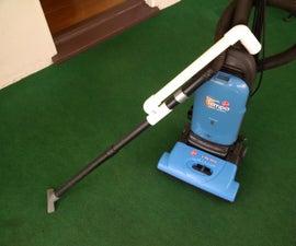 Vacuum Cleaner Extension Handle