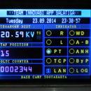 Automation AVR OLTC Transformer 150 KV