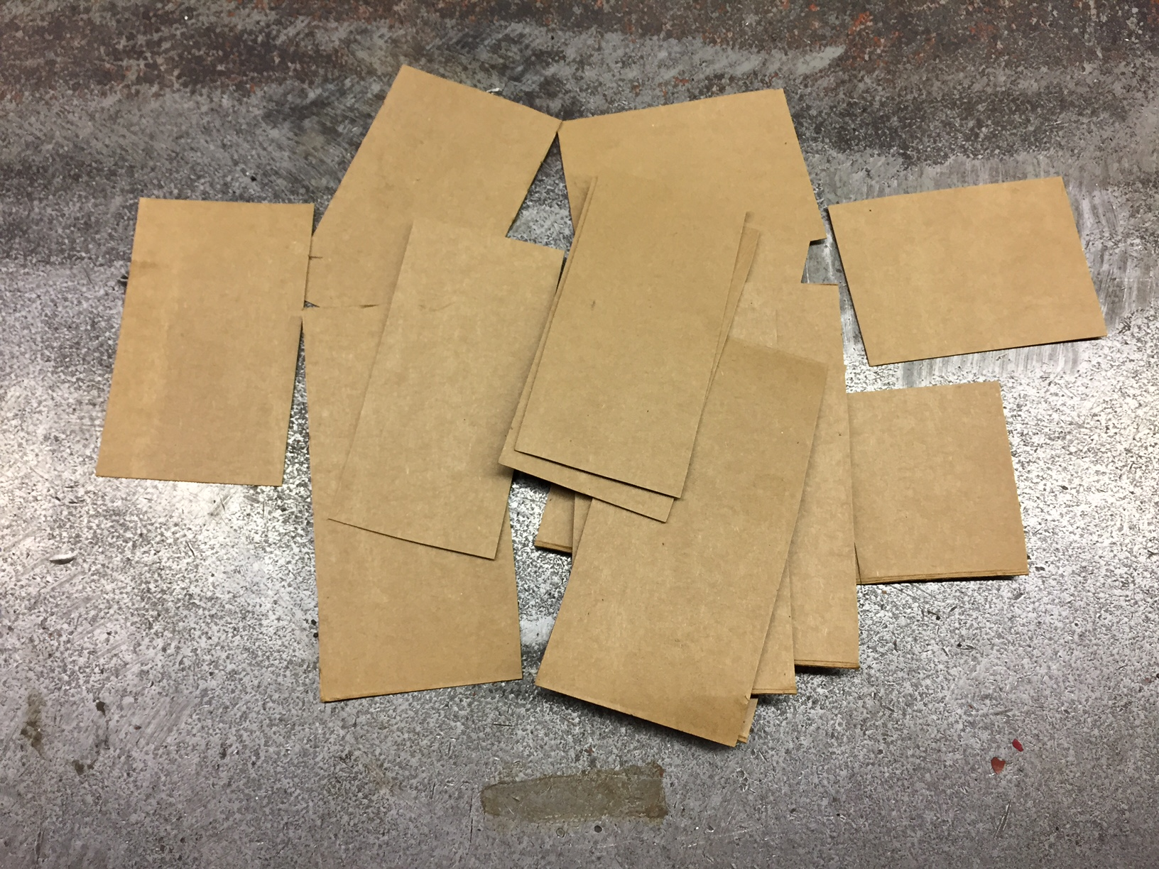 Picture of Cut the Tags to Size