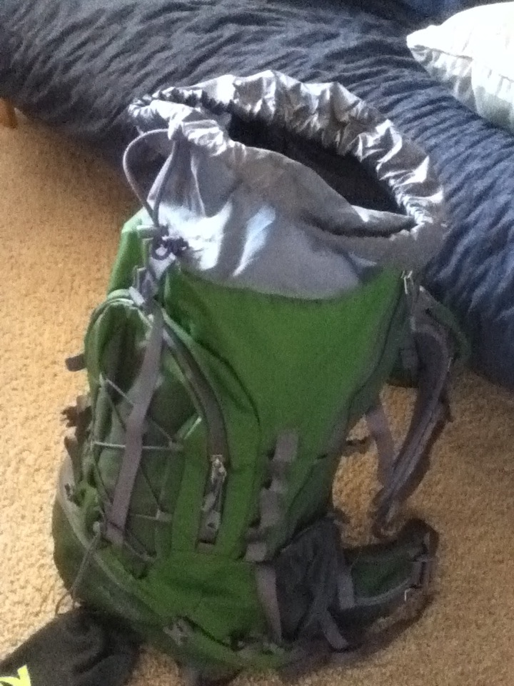Picture of How to Pack for a Hike/Campout