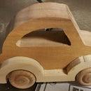 Make a small car