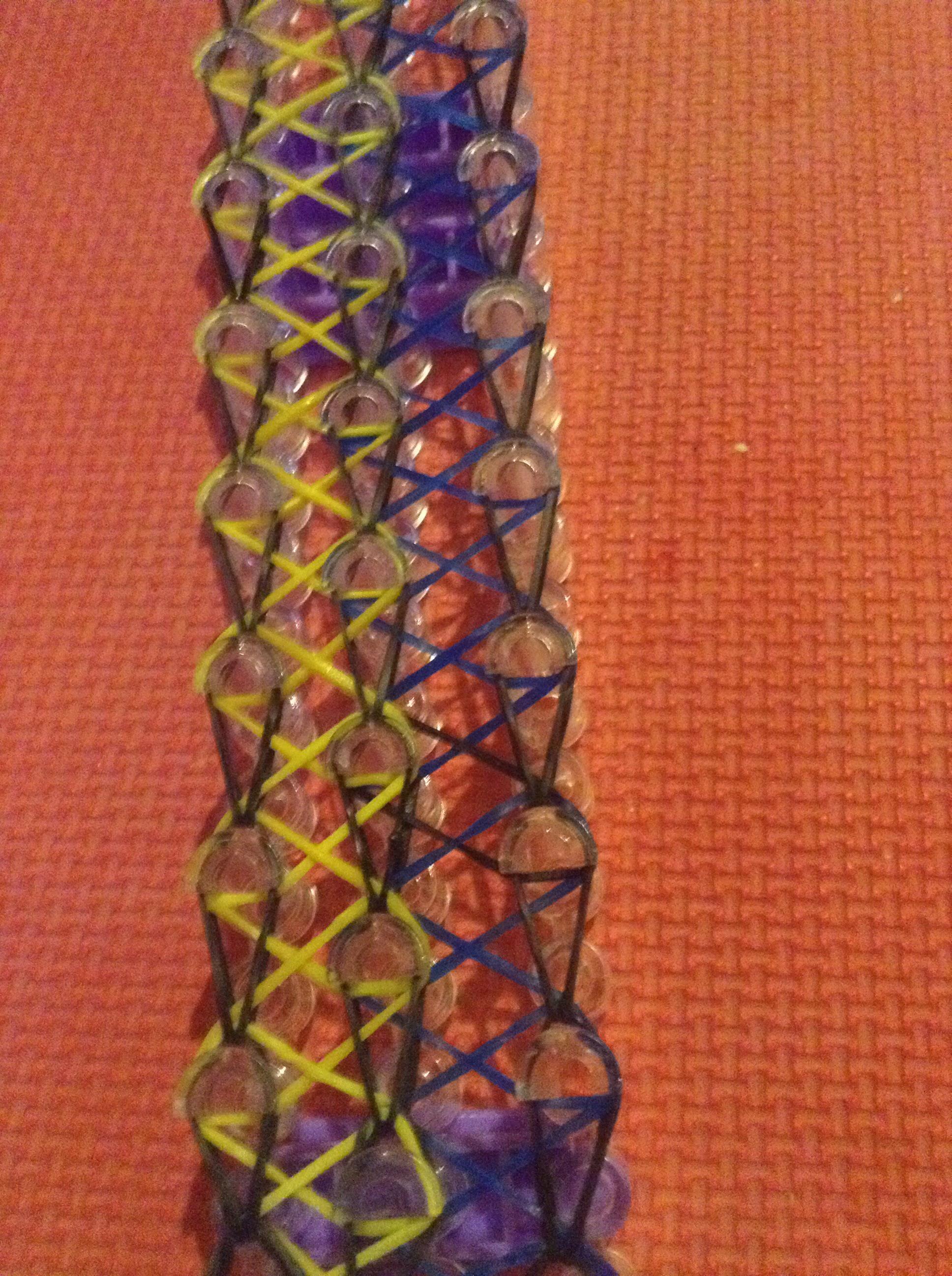 Picture of Easy Cobra Bracelet
