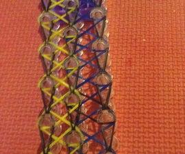 Easy Cobra Bracelet