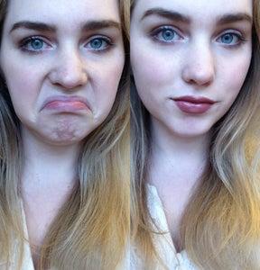 How to Fake Big Lips