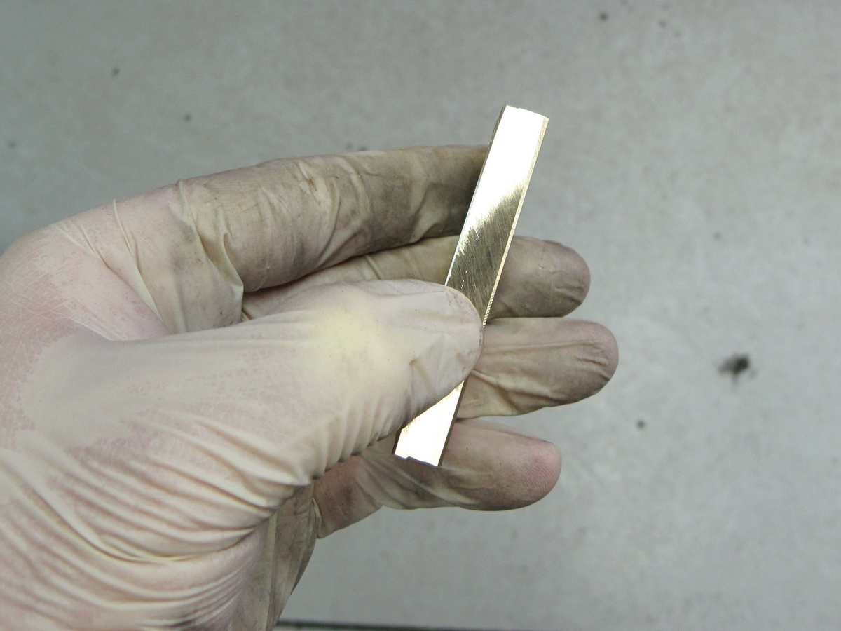 Picture of Make the Blade Collar