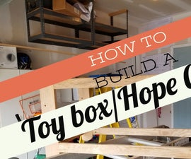 Toy Box/hope Chest