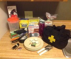 Hurricane & Tropical Storm Preparedness A Tutorial