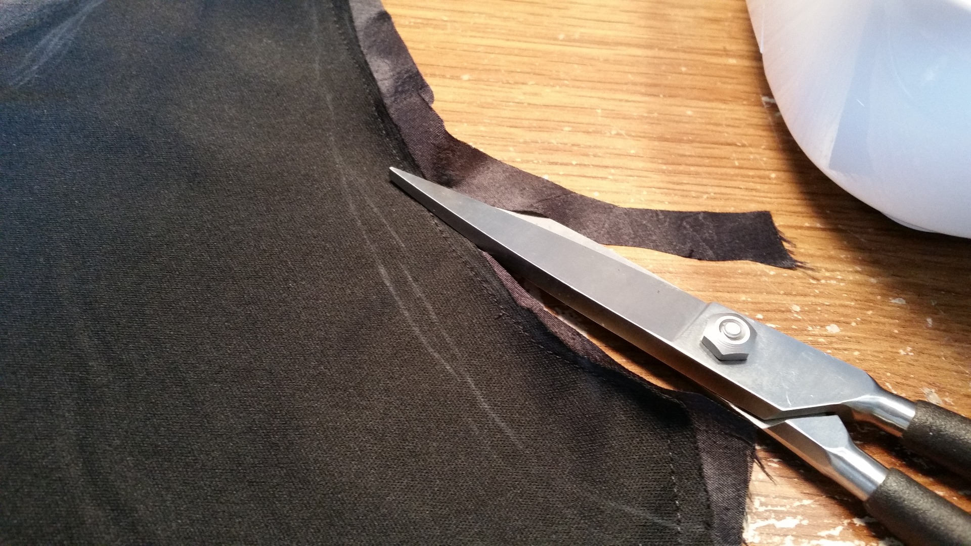 Picture of Sew the Liner Planes to the Outer Planes