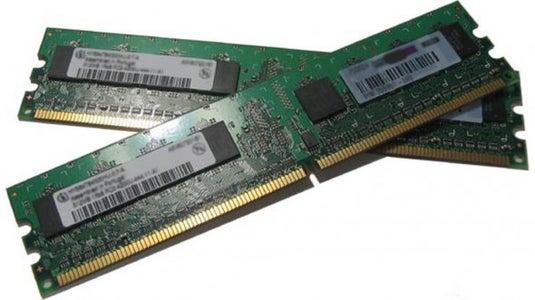 Installing Memory (RAM)