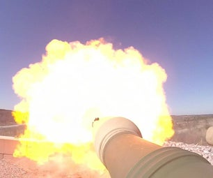 How to Mount a GoPro to an M1A2 Abrams Tank