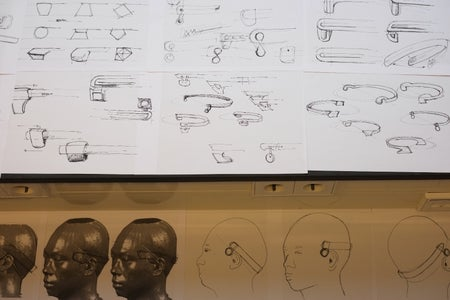 Sketch and Design
