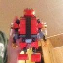 Lego Dude