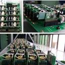 2.4G Wireless data collation system based on Arduino RF Uart