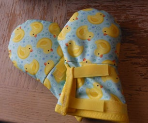 No-Fuss-On Water Proof Toddler Winter Mittens