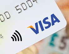 Picture of How to Disable 'Contactless Payment' on Your Debit Card