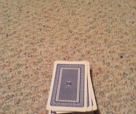 How To Do An Easy Cool Card Trick
