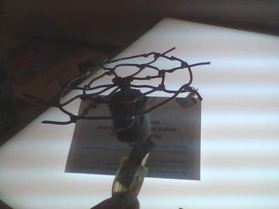 USB MOTOR