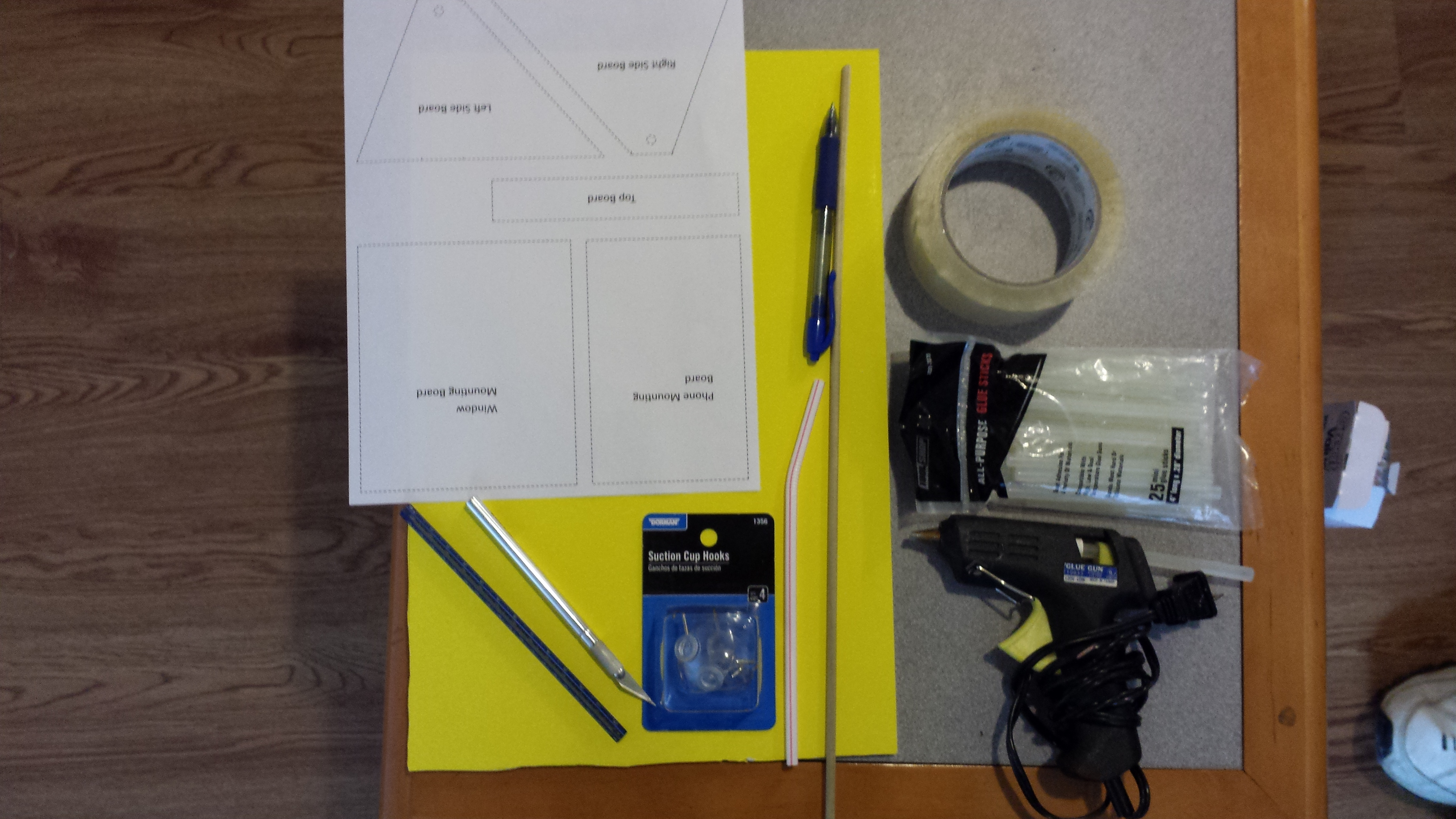 Picture of Collect Materials