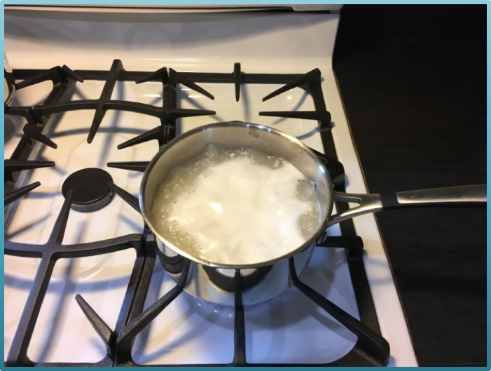 Picture of Bring to a Boil